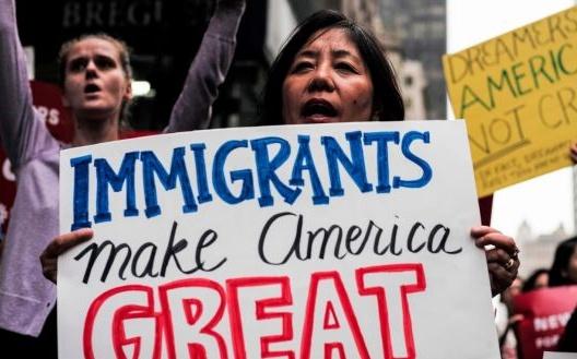 Biden Administration Introduces Immigration Legislation