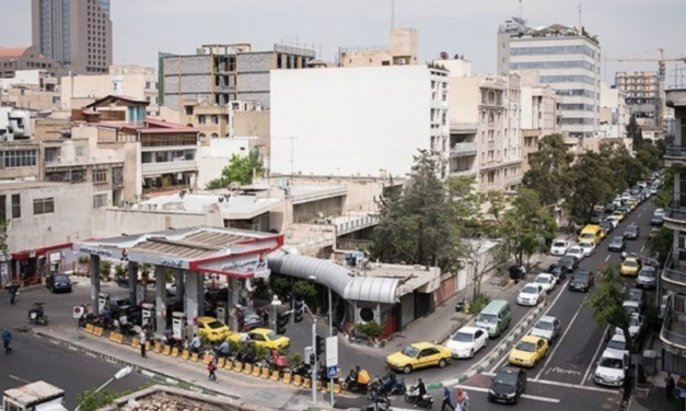 Iran Daily: Government Raises Petrol Prices by 50%