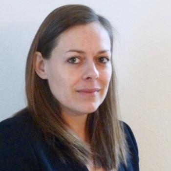 Simone Jeger