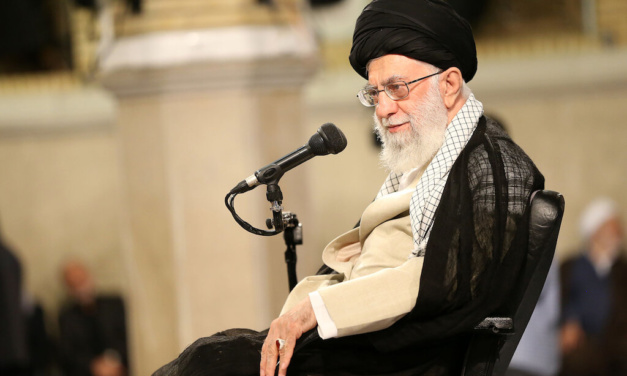 "Iran Daily: Supreme Leader Rejects Talk of ""Indirect"" Negotiations with US"