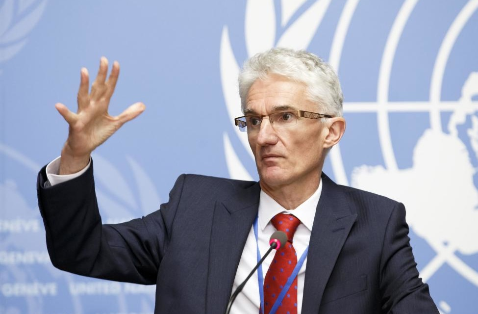 Syria Daily: Concern as UN Quietly Plans Move of Aid Operations to Damascus