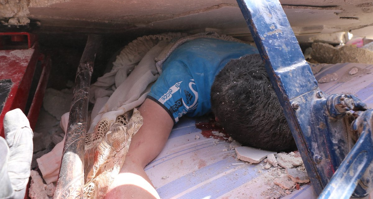 Syria Daily: 6 Civilians Killed in Latest Pro-Assad Attack in Northwest