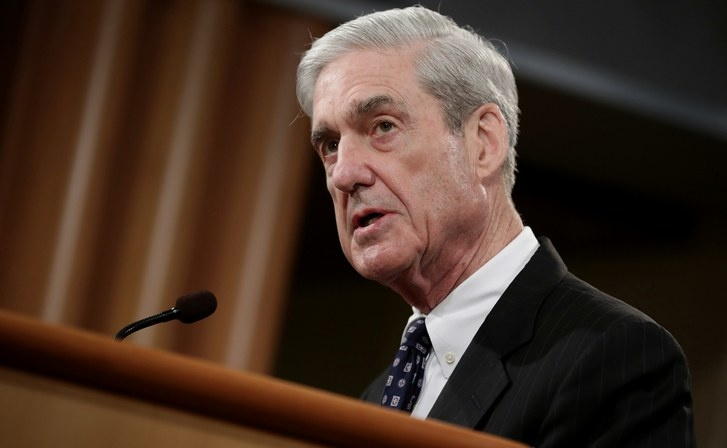 TrumpWatch, Day 887: Mueller to Testify Before House Committees