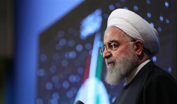 Iran Daily: After Khamenei's Rebuke, Rouhani Takes Tough Line on US
