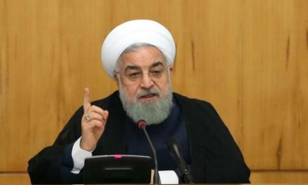 Iran Daily: Rouhani — 60 Days Before We Restart High-Level Uranium Enrichment