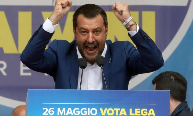 European Elections Could Collapse Italy's Government
