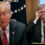 In Conflict with Iran, Trump Administration is Divided