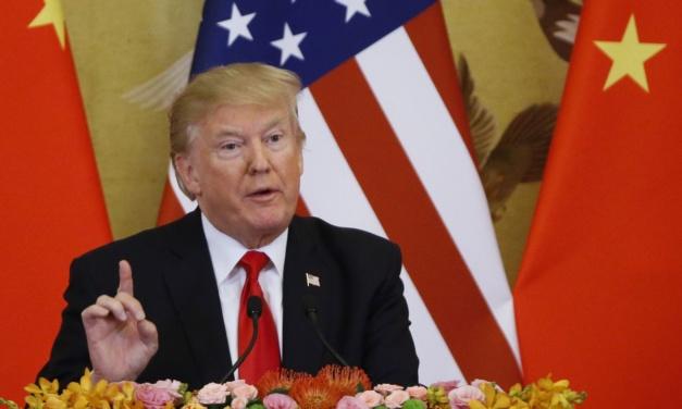 EA on talkRADIO: Trump's Gamble on China Trade War; Alabama's Abortion Ban
