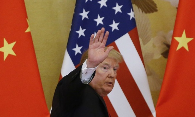 "EA on BBC: Trump's ""National Emergency"" Aims at China and Huawei"