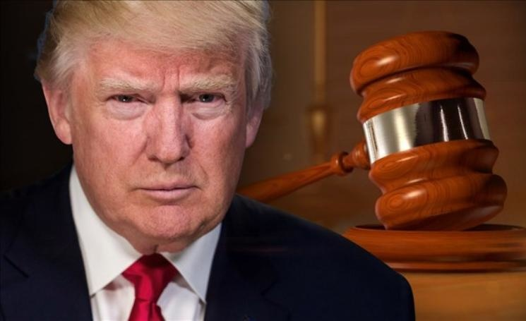 EA on talkRADIO: Trump v. Judges; Alabama's Abortion Ban; How to Respond to Trump's UK Visit