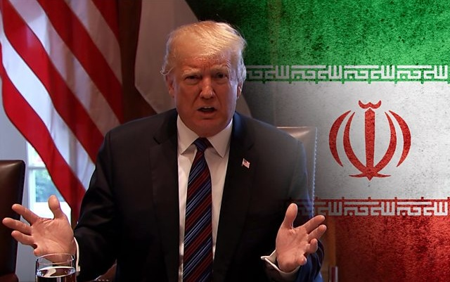 Iran Daily: Talks, Sanctions, Cyber-Attacks — What Does Trump Do Next?