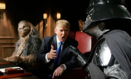 """""""America, You Ain't Got Obi-Wan No More"""": Star Wars and US Foreign Policy Today"""