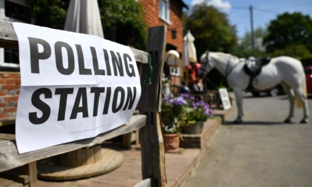 EA on talkRADIO: UK Election — Should Voting Be Compulsory?