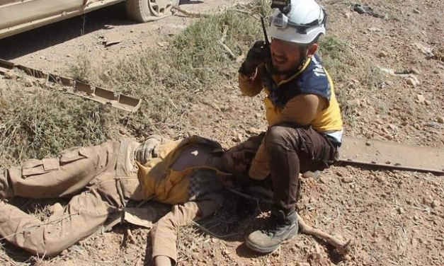 Syria Daily: Russia & Regime Step Up Attacks on Northwest — Civilians and Rescuer Killed, Turkish Post Hit