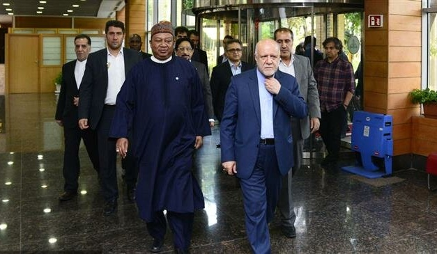 Iran Daily: Oil Minister Threatens OPEC Members
