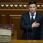 Now Ukraine's Comedian-Turned-President Has to Get Serious