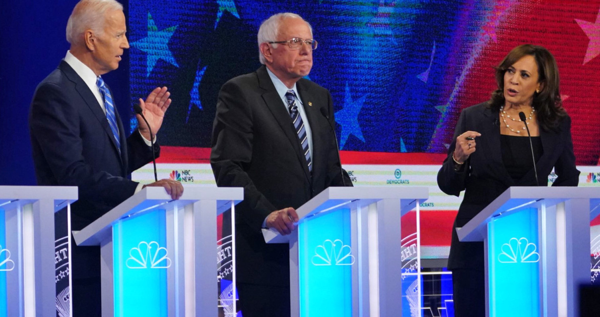 EA on Monocle 24 and BBC: 2nd Democratic Debate — Winners, Losers, and Looking Ahead….