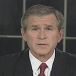 """Before Trump, There Was Bush's """"Fake News"""" for the 2003 Iraq War"""