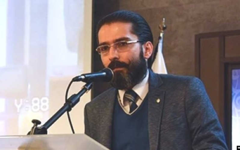 Iran Daily: Imprisoning the Lawyers