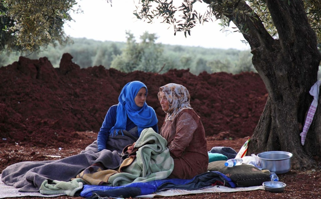 Syria Daily: Turkey's Idlib Warning — We Have No More Space for Refugees