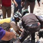 Syria Daily: Assad Regime Bombardment of Civilians Across Idlib