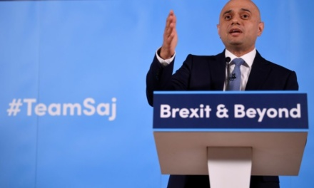EA on BBC and talkRADIO: Brexit Paralysis as Conservatives Pick Prime Minister