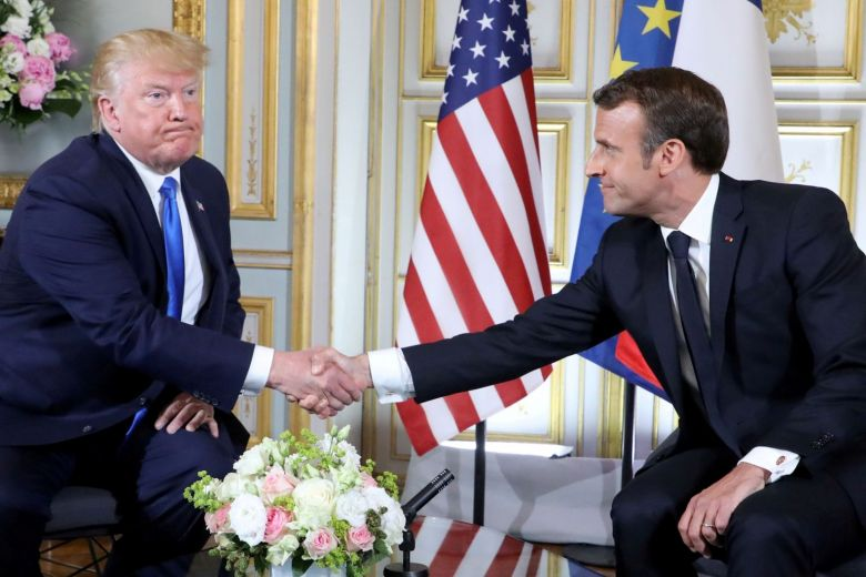 Iran Daily: Tehran Turns Its Criticism on France's Macron