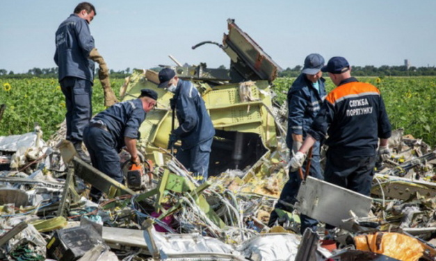 EA on ABC: Chasing Suspects — Russia and MH17; Saudis and Khashoggi