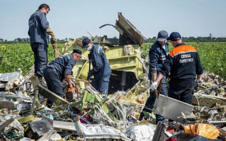 EA on ABC: Chasing Suspects — Russia and MH17; Saudis and Khashoggi