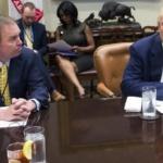 """TrumpWatch, Day 1,004: Trump-Ukraine — Mulvaney Struggles to Explain """"Quid Pro Quo"""" Admission"""