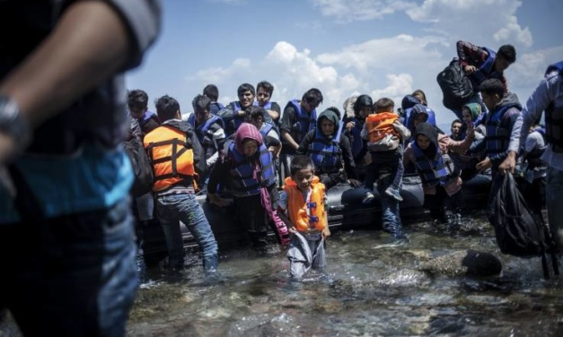 Recovering the Meaning of Refugees