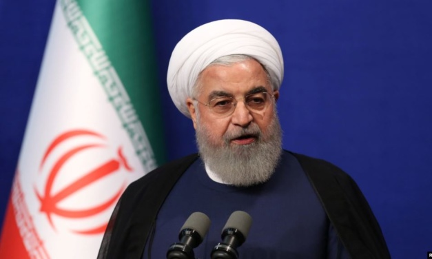 Iran Daily: Rouhani — We Forced Trump Administration to Back Down
