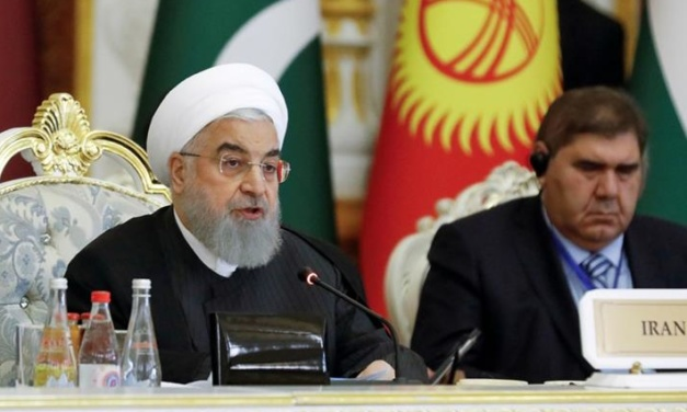 Iran Daily: Rouhani — We'll Suspend Parts of Nuclear Deal