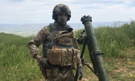 Syria Daily: Rebels — Russia's Special Forces Enter Stalled Northwest Offensive