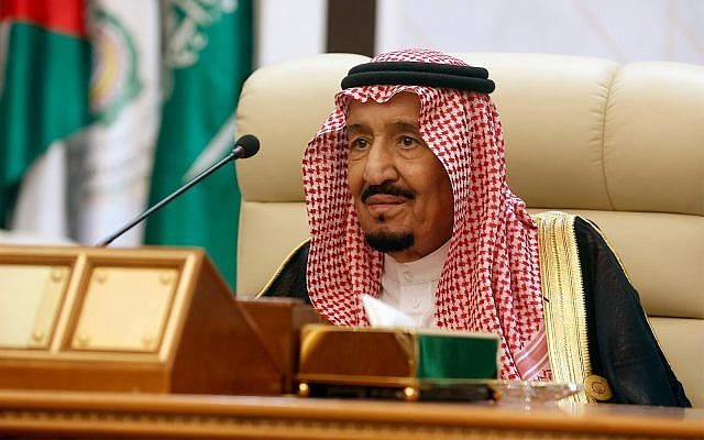 Iran Daily: Saudi King to Tehran — You Are Threatening Global Oil Supplies
