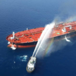 EA on Radio FM4: US v. Iran — Assessing the Attacks on the Tankers