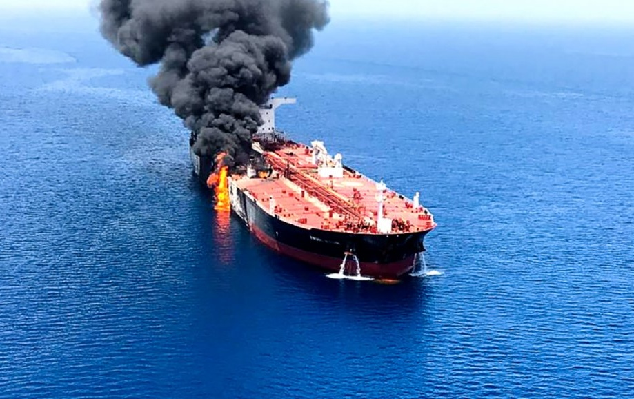 "Iran Daily: Trump — Attack on Tankers ""Very Minor""; Tehran Becoming Less Hostile to US"