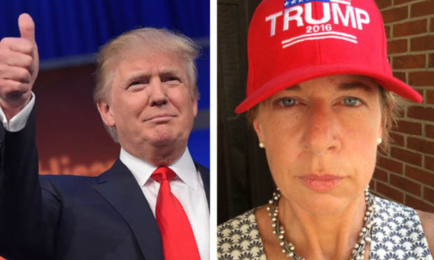 Katie Hopkins and Donald Trump Whip Up Muslim-Phobia — and They May Have Pulse of UK's Tory Leaders