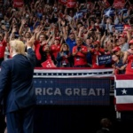 EA on talkRADIO: Journey Through Trump-Land — From Iran to a Campaign Rally