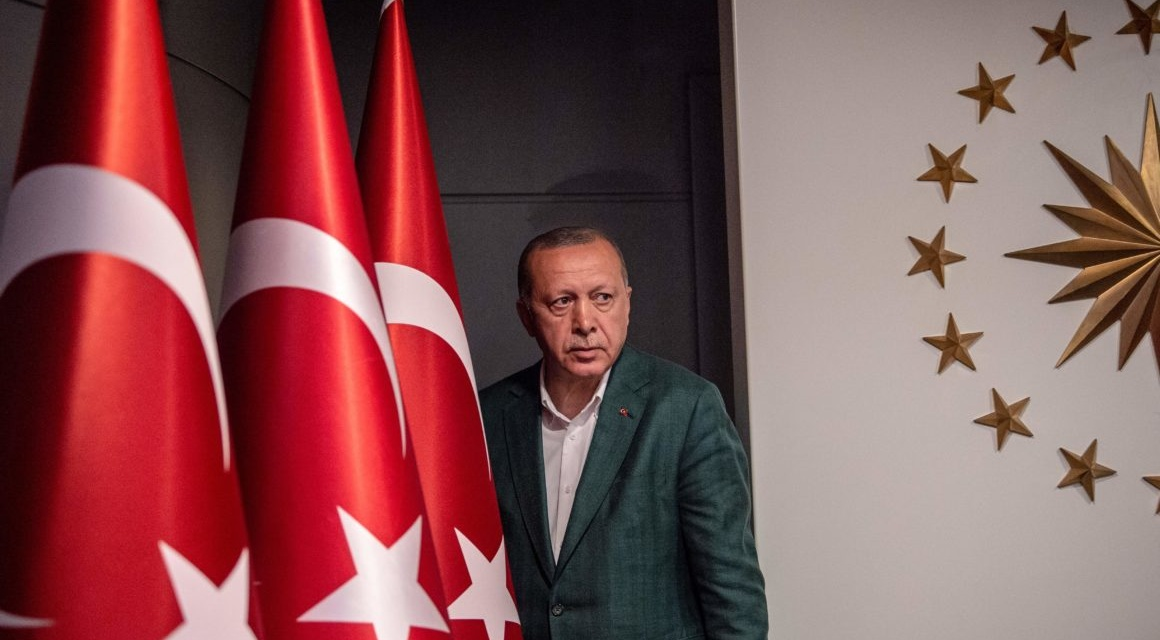 Turkey's Erdogan Tries to Bury Defeat in Istanbul Election — But Can He?