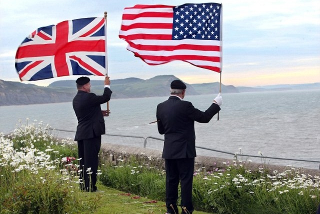 "D-Day at 75: It's Time to Reconsider UK's ""Special Relationship"" with US"