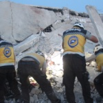 Syria Daily: Regime Attacks Kill 20 in Northwest