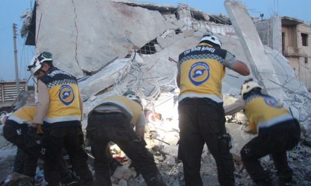 Syria Daily: Regime Attacks Kill 20 in Northwest
