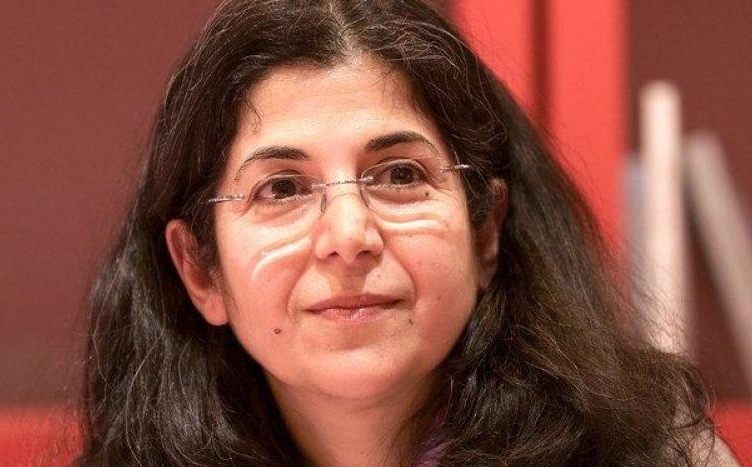 Iran Court Confirms 5-Year Sentence for French Academic Adelkhah