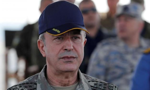 Syria Daily: Turkey Finally Criticizes Russia-Regime Offensive in Northwest