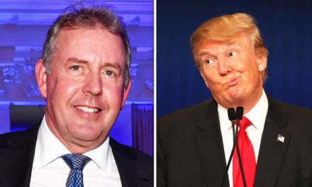 EA on Australia's RN Breakfast: Trump's Ego, Iran Nuclear Deal, and Downfall of UK Ambassador Darroch