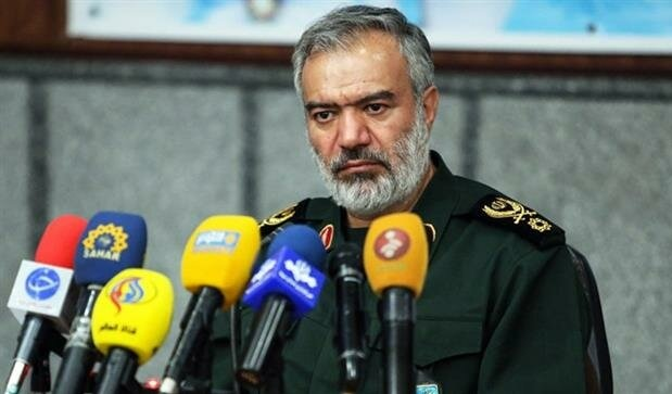 "Iran Daily: Revolutionary Guards — UK and US ""Will Seriously Regret"" Seizure of Supertanker"