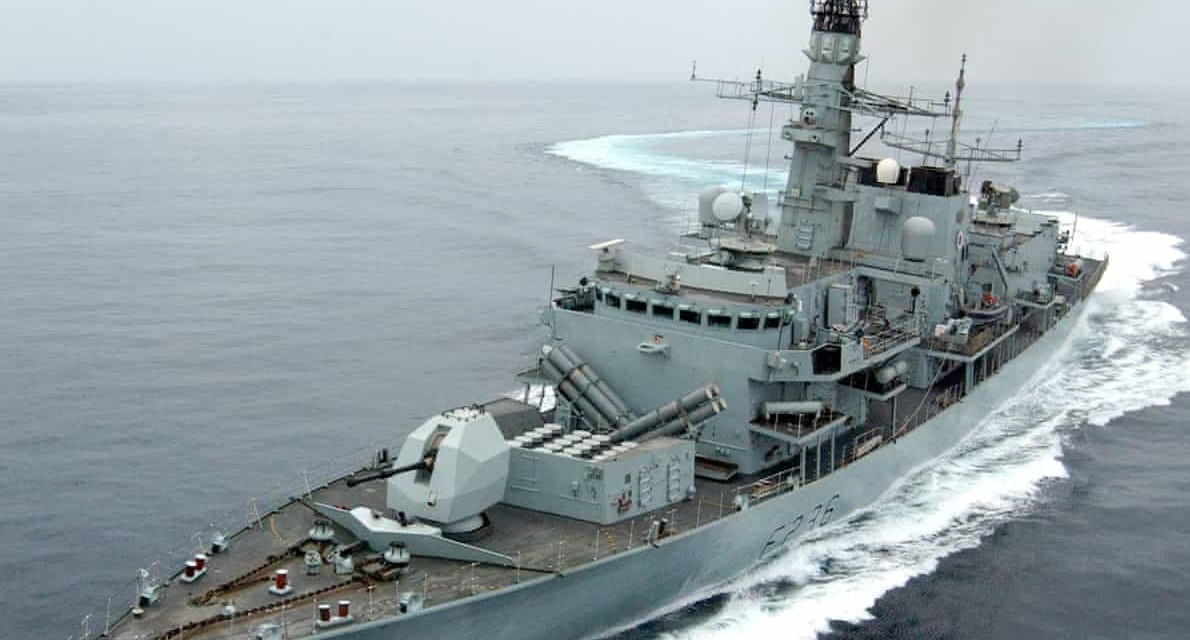 Iran Daily: UK's Royal Navy to Escort Tankers Through Strait of Hormuz
