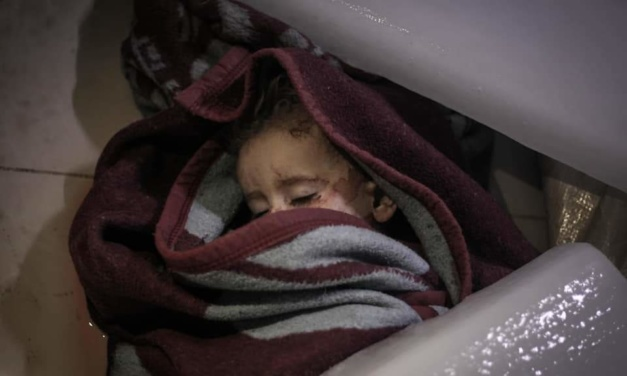 Syria Daily: At Least 12 Killed in Latest Assad Bombing of Idlib