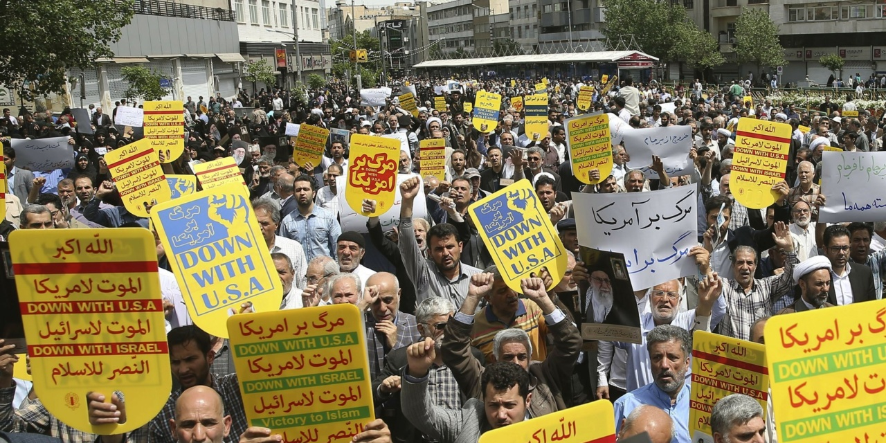 Iran Daily: Regime Stages Rallies to Challenge US and Europe